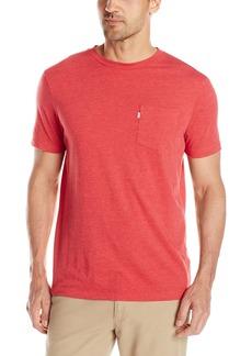Levi's Men's Thomas Short Sleeve Pocket T-Shirt  X Large Tall