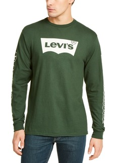 Levi's Men's Tundra Logo Graphic T-Shirt