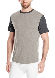 Levi's Men's Turbin Snow Heather Tee