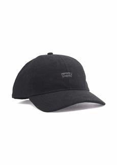Levi's Men's Twill Baseball Dad Hat