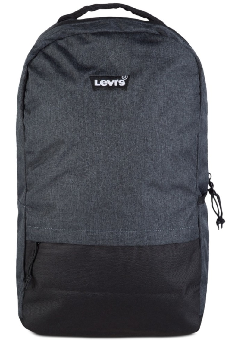 c41104468c Levi s Levi s Men s Two-Tone Backpack