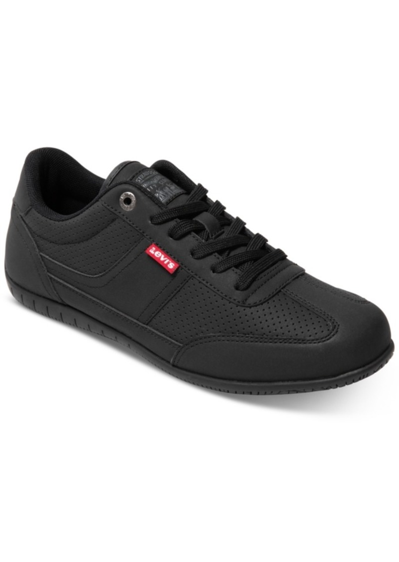 Levi's Men's Upland Ultra Sneakers Men's Shoes