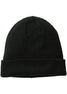 Levi's Men's Waffle Beanie with Cuff