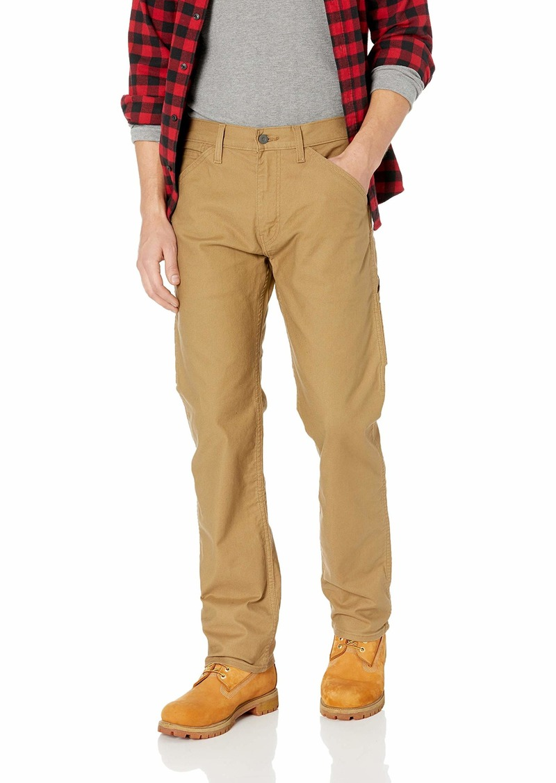 Levi's Men's Workwear 505 Regular Fit Utility Pant