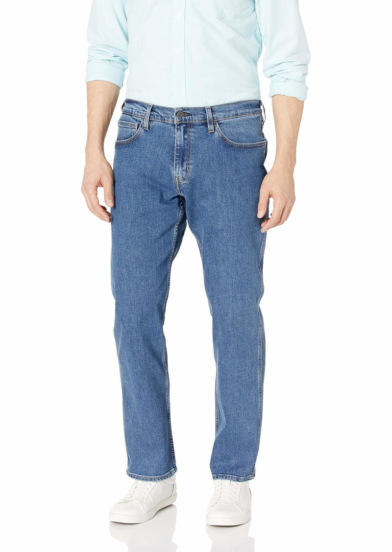 Levi's Men's Workwear 545 Athletic Fit Jean