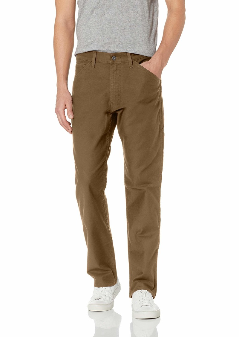 Levi's Men's Workwear 545 Athletic Fit Utility Pant