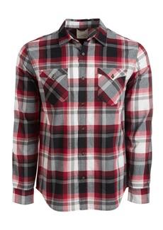 Levi's Men's Zuni Regular-Fit Plaid Shirt