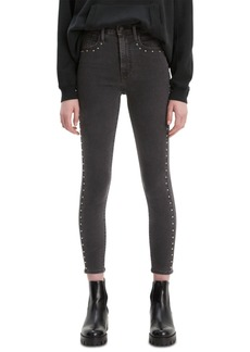 Levi's Women's Mile-High Ankle Skinny Jeans