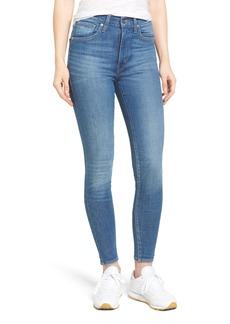 Levi's® Mile High Skinny Jeans (Shut the Front Door)