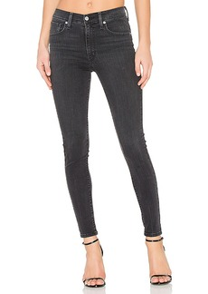 LEVI'S Mile High Super Skinny. - size 24 (also in 25,26,27,28,29,30)