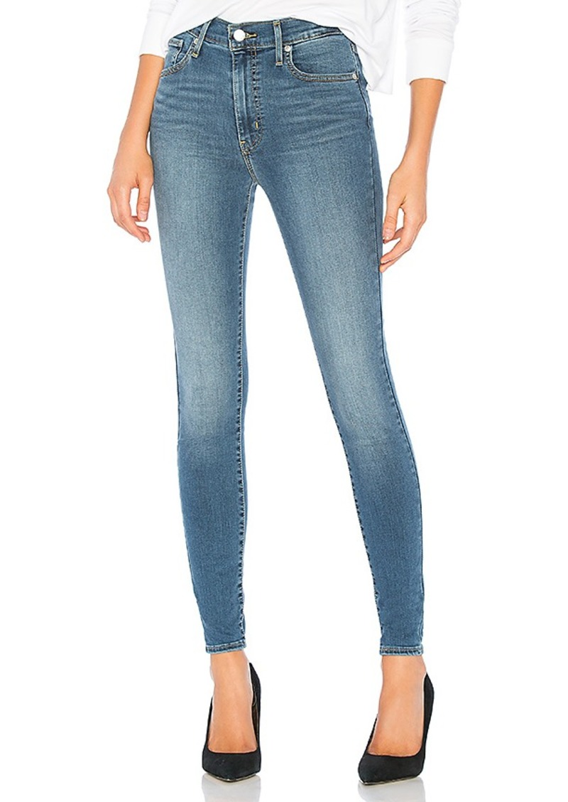 LEVI'S Mile High Super Skinny