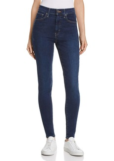 Levi's Mile High Super Skinny Jeans in Jetsetter