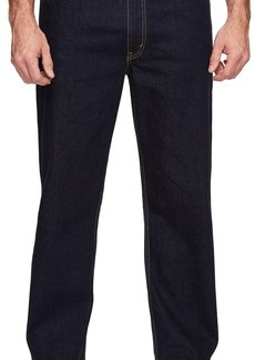 Levi's Misses Classic Demi Curve ID Boot Cut Jean Historic Blue 48x30