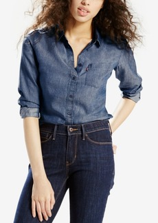 Levi's Modern Denim Shirt