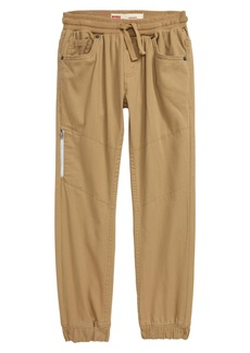 Levi's® Moto Jogger Pants (Big Boys)