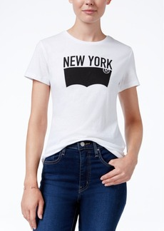 Levi's New York Perfect T-Shirt
