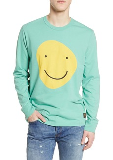 Levi's® Nice Trip Long Sleeve Graphic T-Shirt