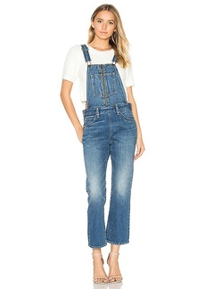 LEVI'S Orange Tab Overalls. - size 24 (also in 25,26)