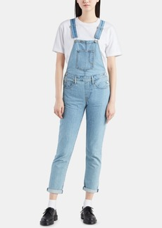 Levi's Original Cotton Overalls