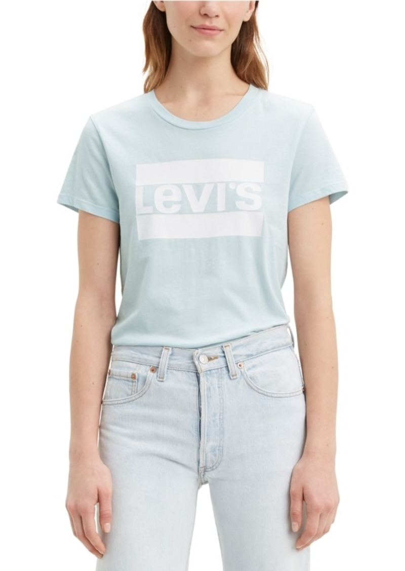 Levi's Perfect Cotton T-Shirt