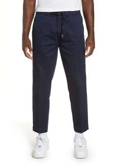 Levi's® Pinstripe Stretch Cotton Blend Pants