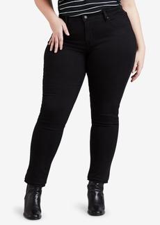 Levi's Petite Plus Size 311 Shaping Skinny Jeans