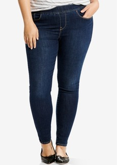 Levi's Plus Size Pull-On Jeggings