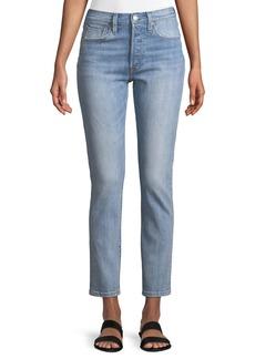 Levi's 501 Heartbreak High Skinny-Leg Jeans