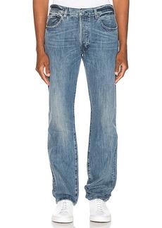 LEVI'S Premium 501 Jean