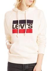 Levi's Graphic Cotton Sweater