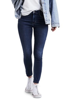 Levi's High-rise Super Skinny Jeans