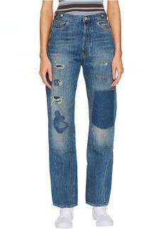 Levi's® Premium Vintage Clothing 1915 501 Jeans Crop