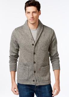 Levi's Rand Shawl-Collar Cardigan