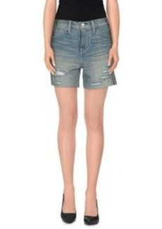 LEVI'S RED TAB - Denim shorts