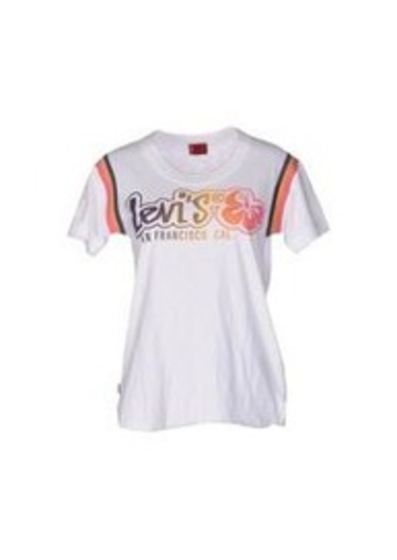 LEVI'S RED TAB - T-shirt