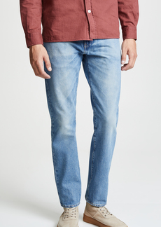 Levi's Red Tab 502 Regular Tapered Jeans