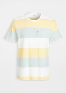Levi's Red Tab Short Sleeve Sunset Pocket T-Shirt