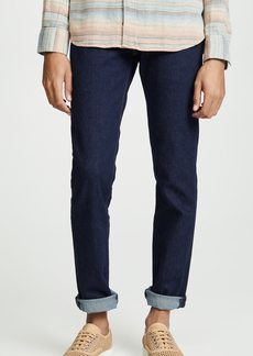 Levi's Red Tab Slim Fit 511 Denim Jeans