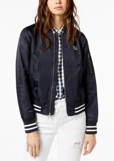 Levi's Retro Varsity Bomber Jacket