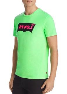 Levi's Reverse Logo Graphic Tee