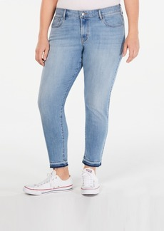 Levi's 711 Trendy Plus Size Skinny Ankle Jeans