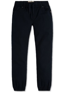Levi's Ripstop Jogger Pants, Little Boys