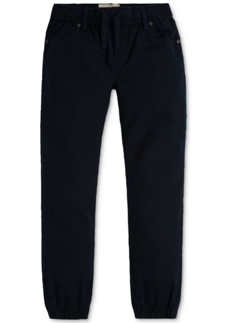 066d096e25 Ripstop Jogger Pants, Little Boys