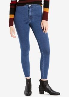 Levi's Runaround Super-Skinny Jeans