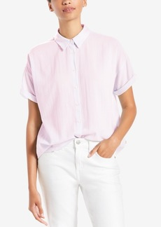 Levi's Sadie Short-Sleeve Shirt