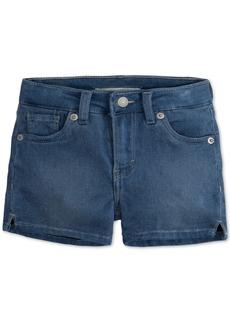 Levi's Shorty Shorts, Toddler Girls