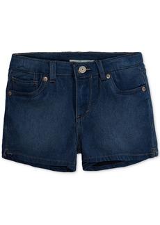 Levi's Shorty Shorts, Little Girls