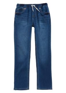 Levi's® Skinny Pull-On Jeans (Big Boy)