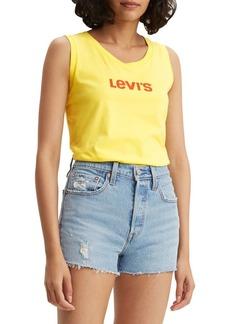 Levi's Sleeveless Muscle Tank