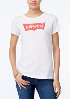Levi's Slim Logo Graphic T-Shirt